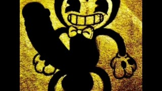 Bendy and the ink machine porn