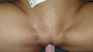 Hot Blonde's Amateur College Sex Tape