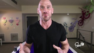 Johnny Sins – Tips Tricks and Hacks to Last Longer in Bed! Have Longer Sex!