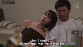 (Eng Sub)Married women get fucked by stranger Asianlust.ml