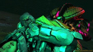 Xcom Viper Join the Advent today (Compilation Rule 34)